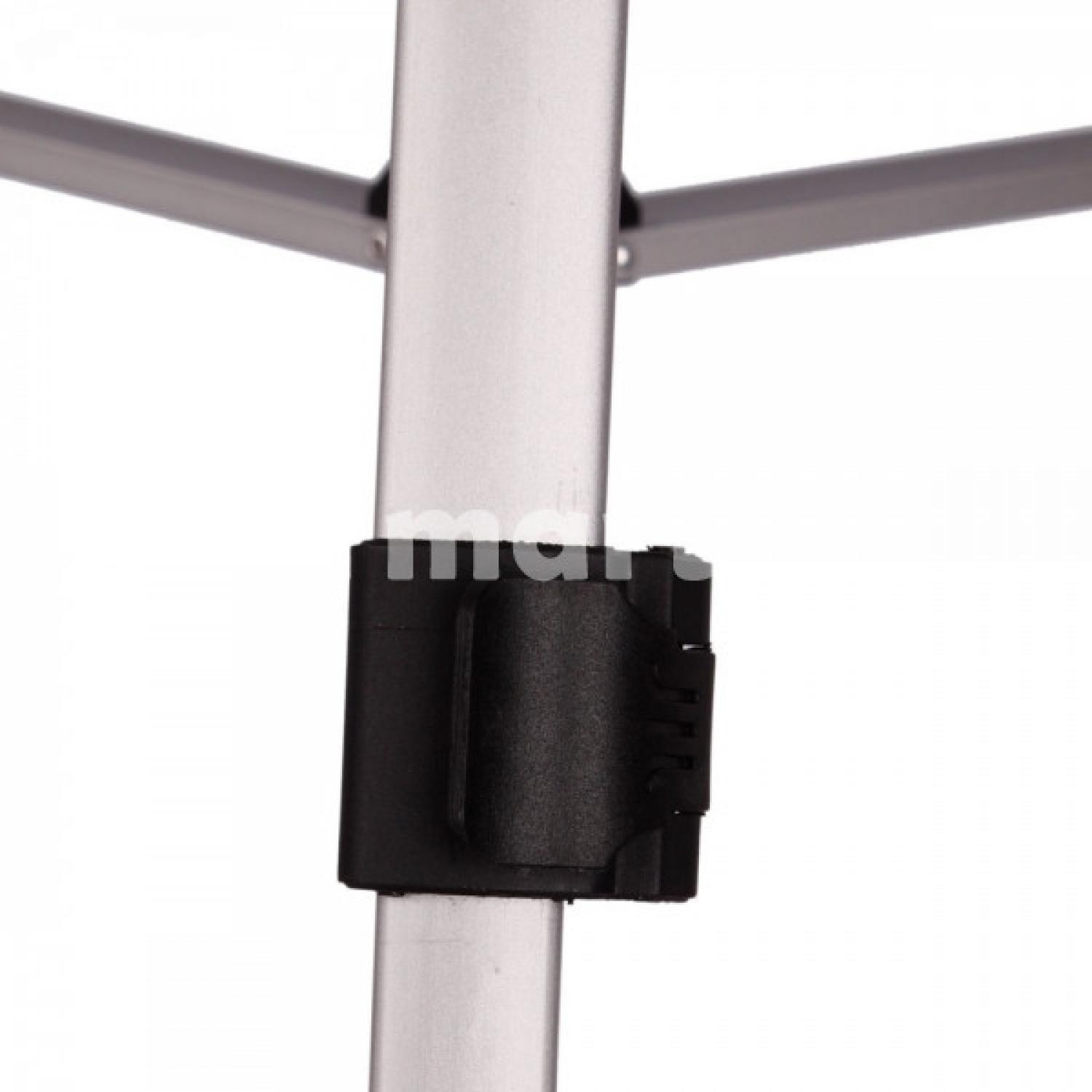 Fitur Weifeng Portable Lightweight Tripod Stand 3 Section Wt 330a 4 Aluminium Legs With Brace Mini