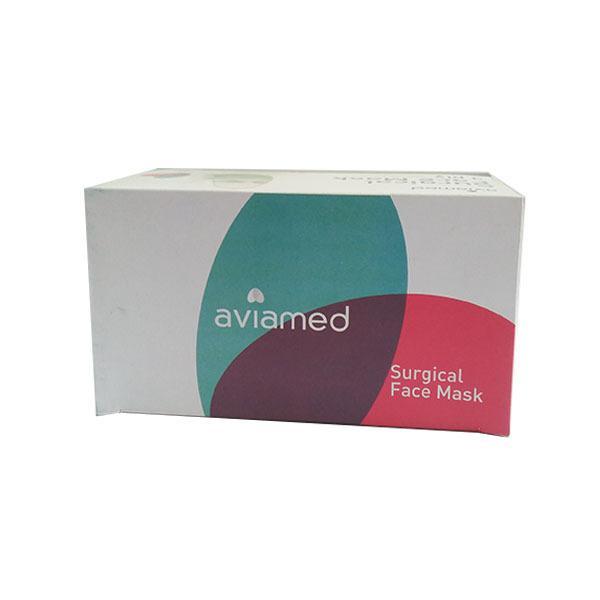 Masker Kesehatan Earloop - AVIAMED