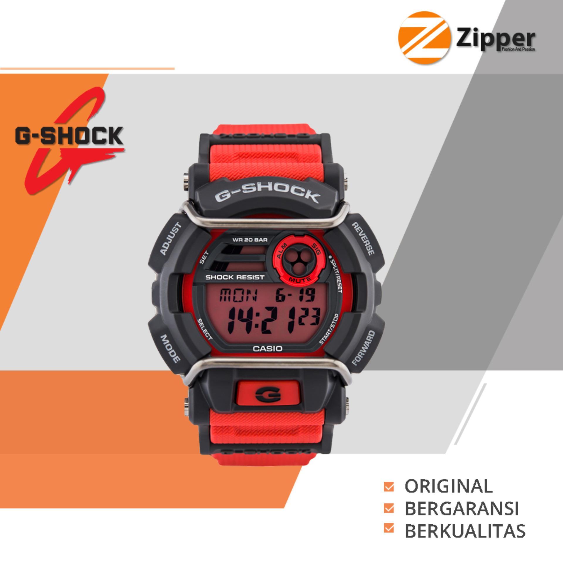 Beli Promo Casio G Shock Jam Tangan Pria Gd 400 Series Kredit Jawa Timur