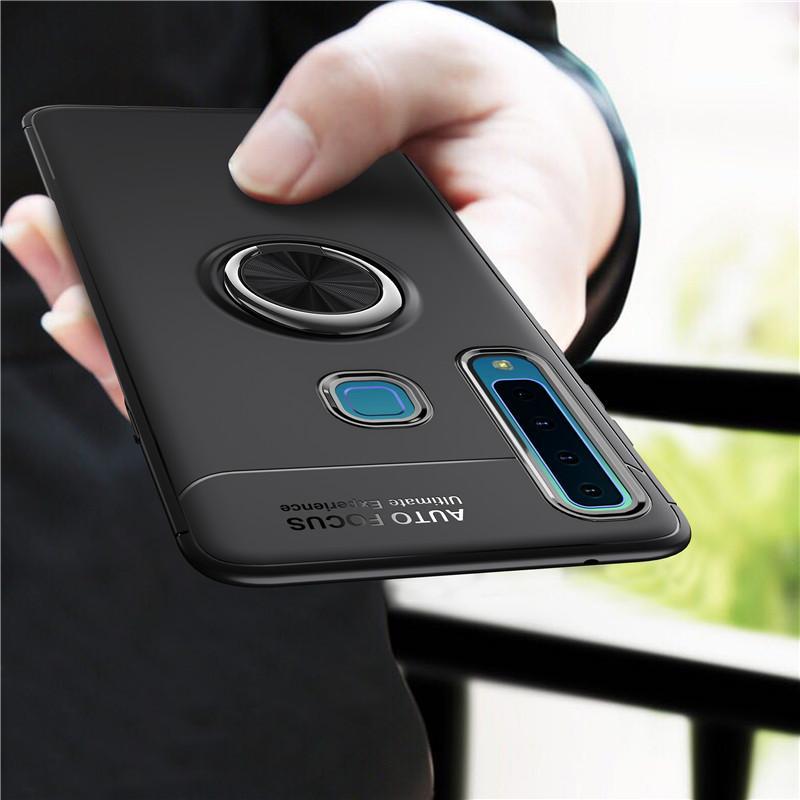 Features For Samsung Galaxy A9 2018 Case Premium Tpu Bumper Slim Fit
