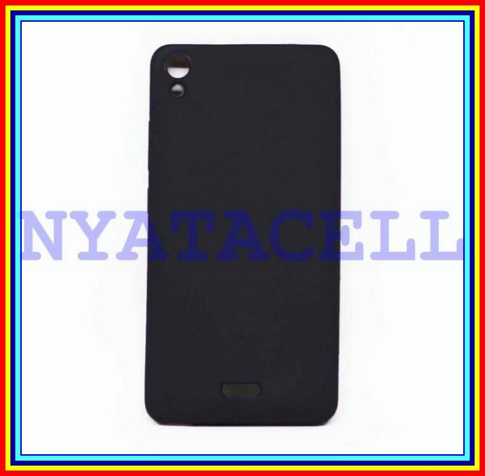 Case Matte Infinix Hot Note X551 Anti Minyak Softcase Softshell