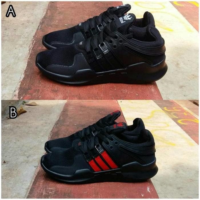 Sepatu Pria Adidas Eqt Adv Support Turbo Import Quality Equipment - 5Ifl0k