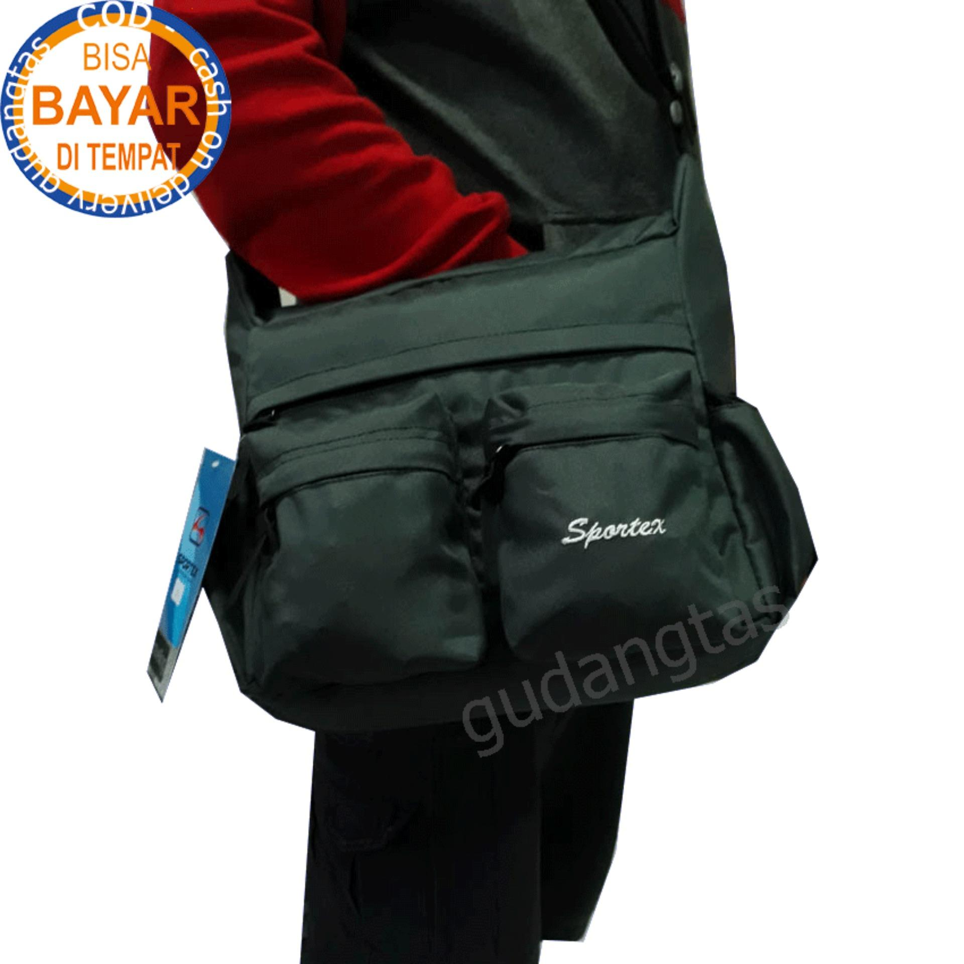 Kelebihan Diskon Tas Selempang Model Xiaomi Shoulder Crossbody Bag Ransel Original Sportex Pria Sports Waist Tote Cordura Gdt0885 Abu