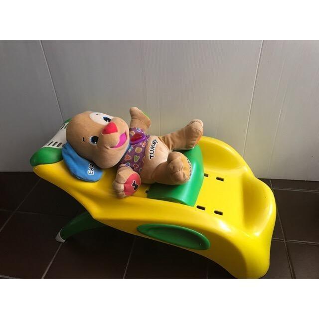 Sakura Shampoo Baby  Chair