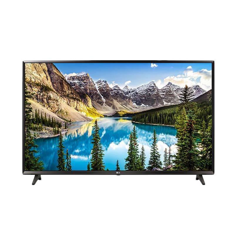 LG 49UJ632T UHD 4K TV LED [49 Inch/webOS 3.5]