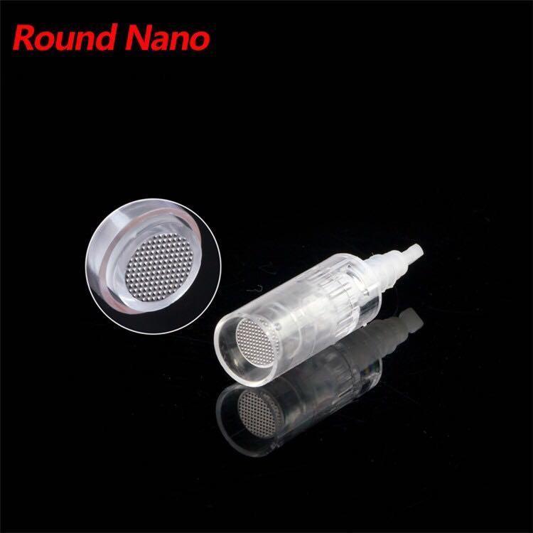 Jarum Nano Dr. Pen M7 (10pcs), 190.000, Update. GETEK 100 PCS Magic Sponge Penghapus Membersihkan Melamin multi-use Foam Cleaner White ...