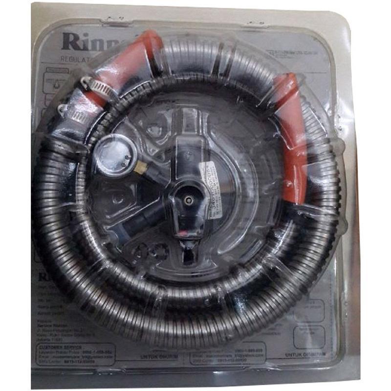 Selang Gas Regulator RINNAI - RG622MS