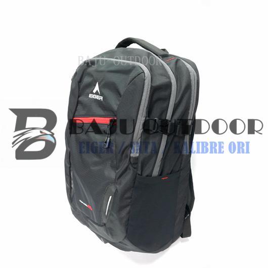 Tas Ransel Eiger Art 2377 Nomadic - Backpack/ Laptop/ Sekolah