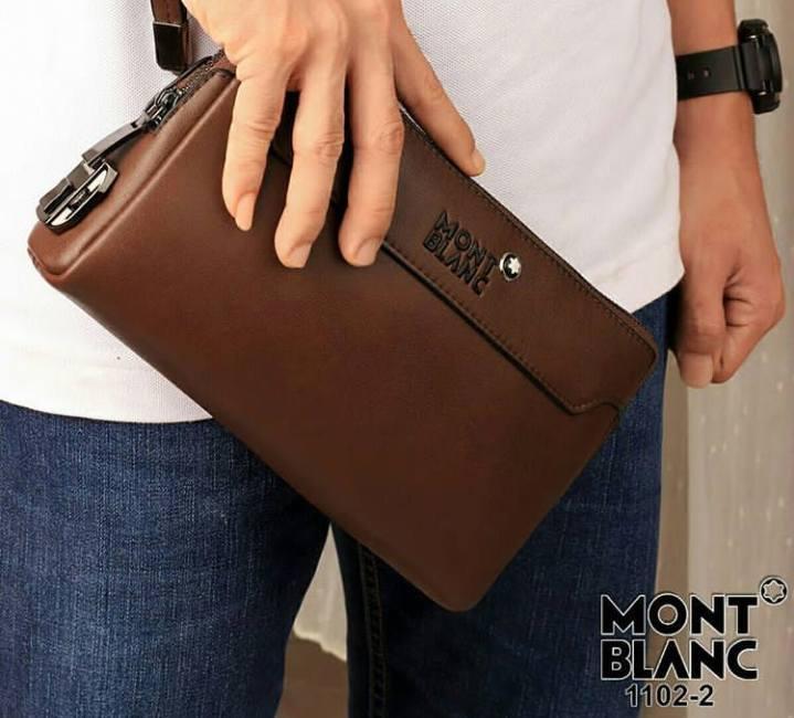 Fitur Handbag Tas Tangan Pria Import Kulit Sapi Premium Dan Harga ... 77ba8dbf96