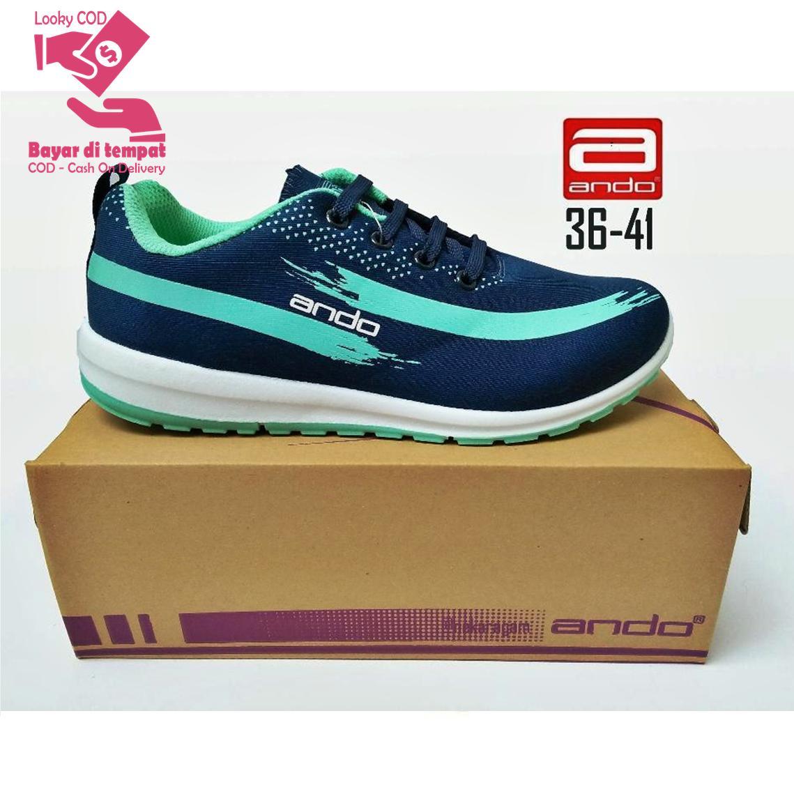Cek Harga Baru Arp Sepatu Sneakers Olahraga Nmd Cs2 Wanita Ardiles Estelle Women Running Shoes Hitam 39 Ando Linsey Abu Tosca Gym Fitness Jogging