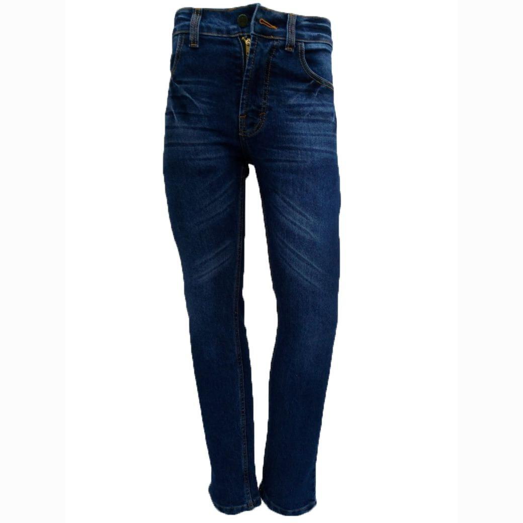 Celana Jeans Panjang Pria Model Skinny Pencil Stretch - Merk PRAPATAN REBEL Original Termurah