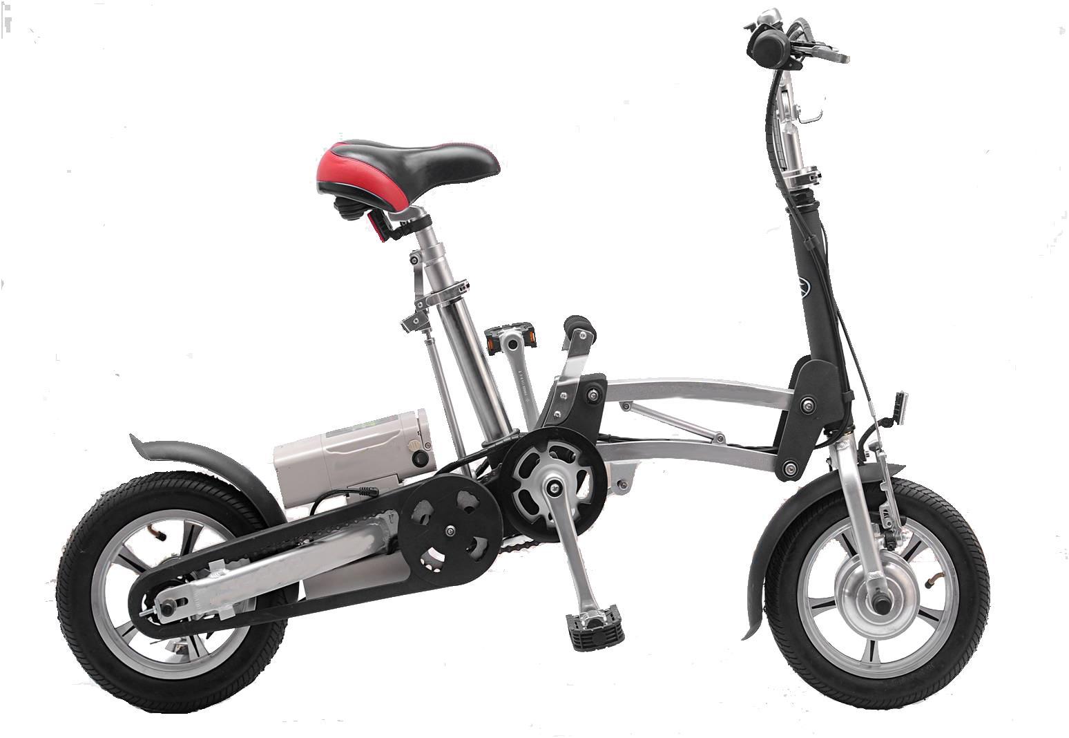 Sepeda Listrik Sepeda Motor