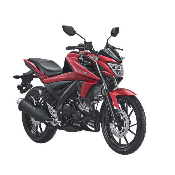 Beli Yamaha All New Vixion R 155 Matte Red Otr Jadetabek 2018 Secara Angsuran