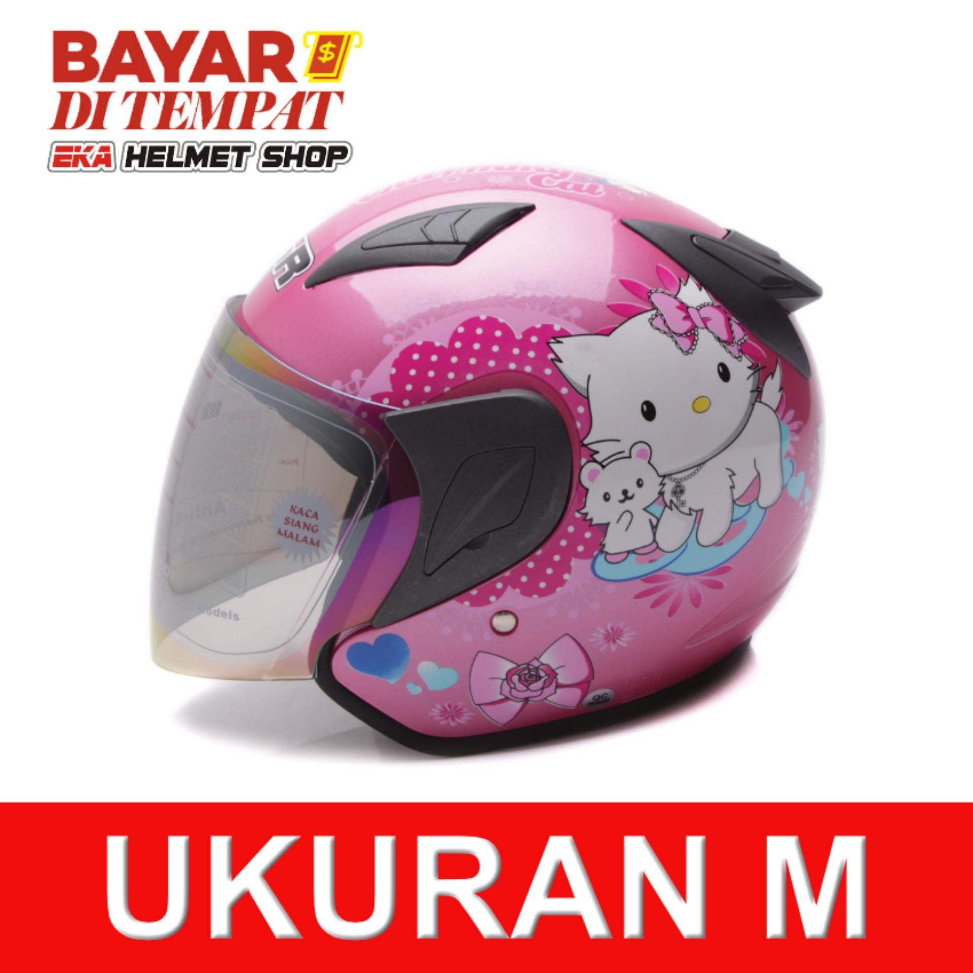 Harga Msr Helmet Javelin Charmmy Pink Msr Helmet Baru