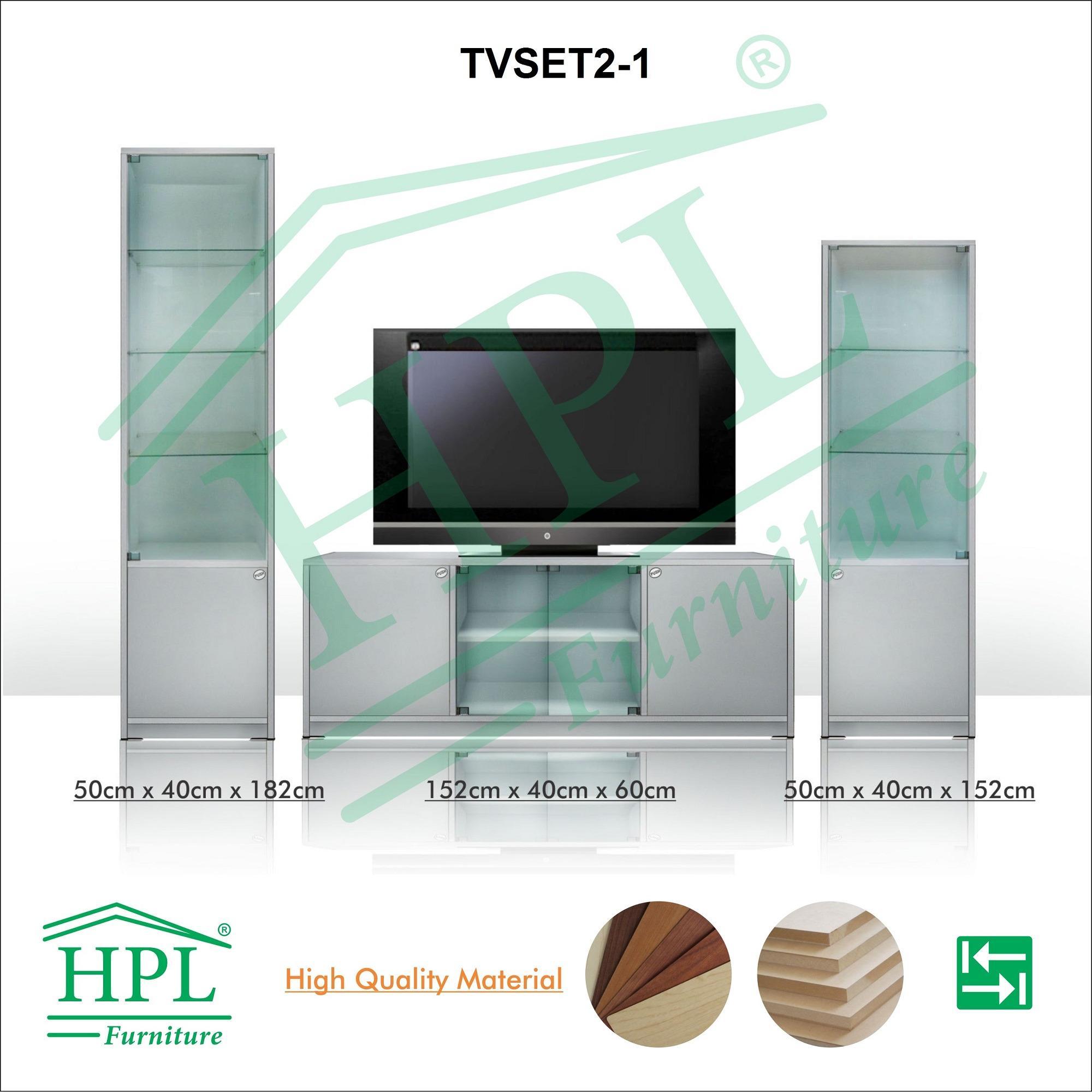 Meja Tv HPL1