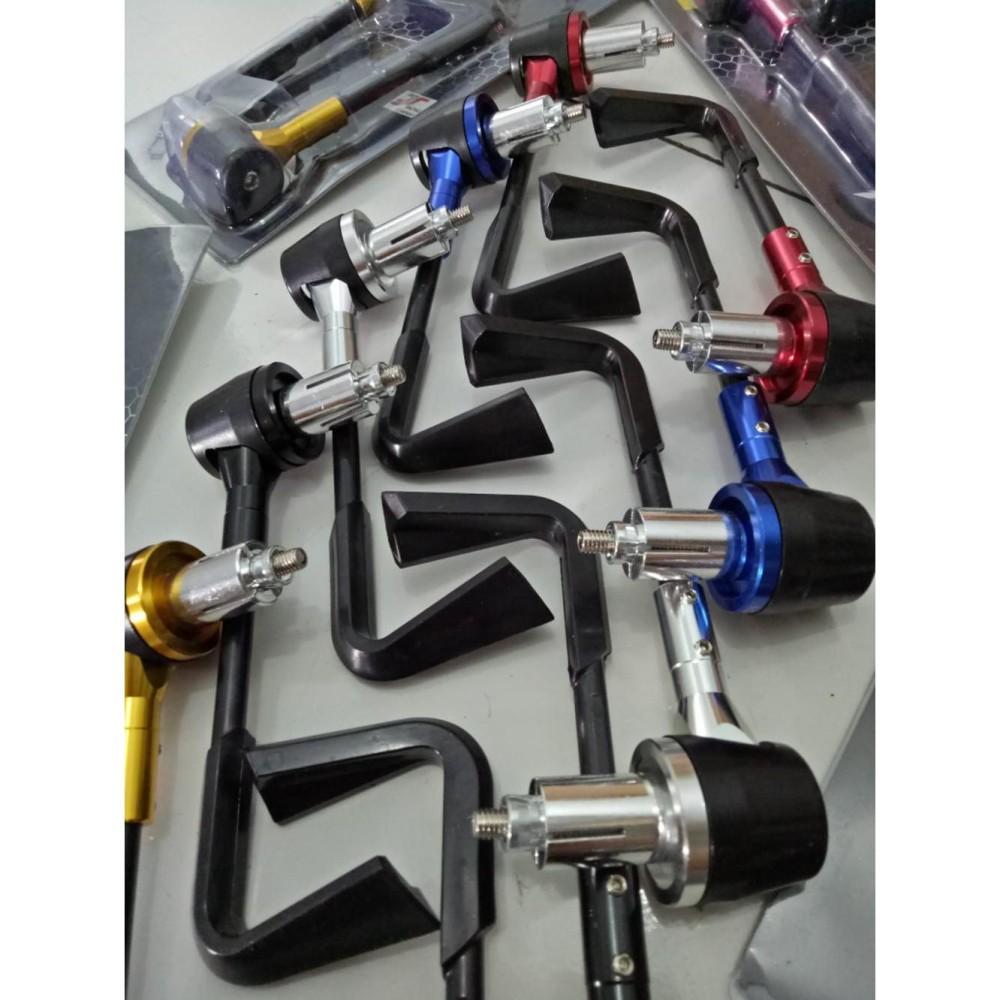 Lihat Terbaru Progat Jalu Stang Variasi Universal Semua Motor Nmax Baut Aerox Ninja Vixion R15 Cbr 150 250