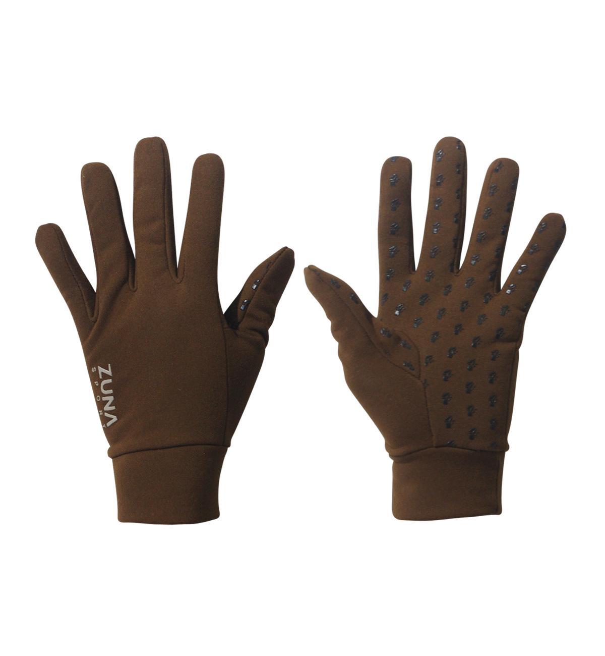 Fitur Best Seller Paket Aksesoris Motor Masker Kacamata Sarung Tangan Kulit Asli Garut Half Protection Brown Zuna Sport Men Freedom Multifunction Gloves Multifungsi