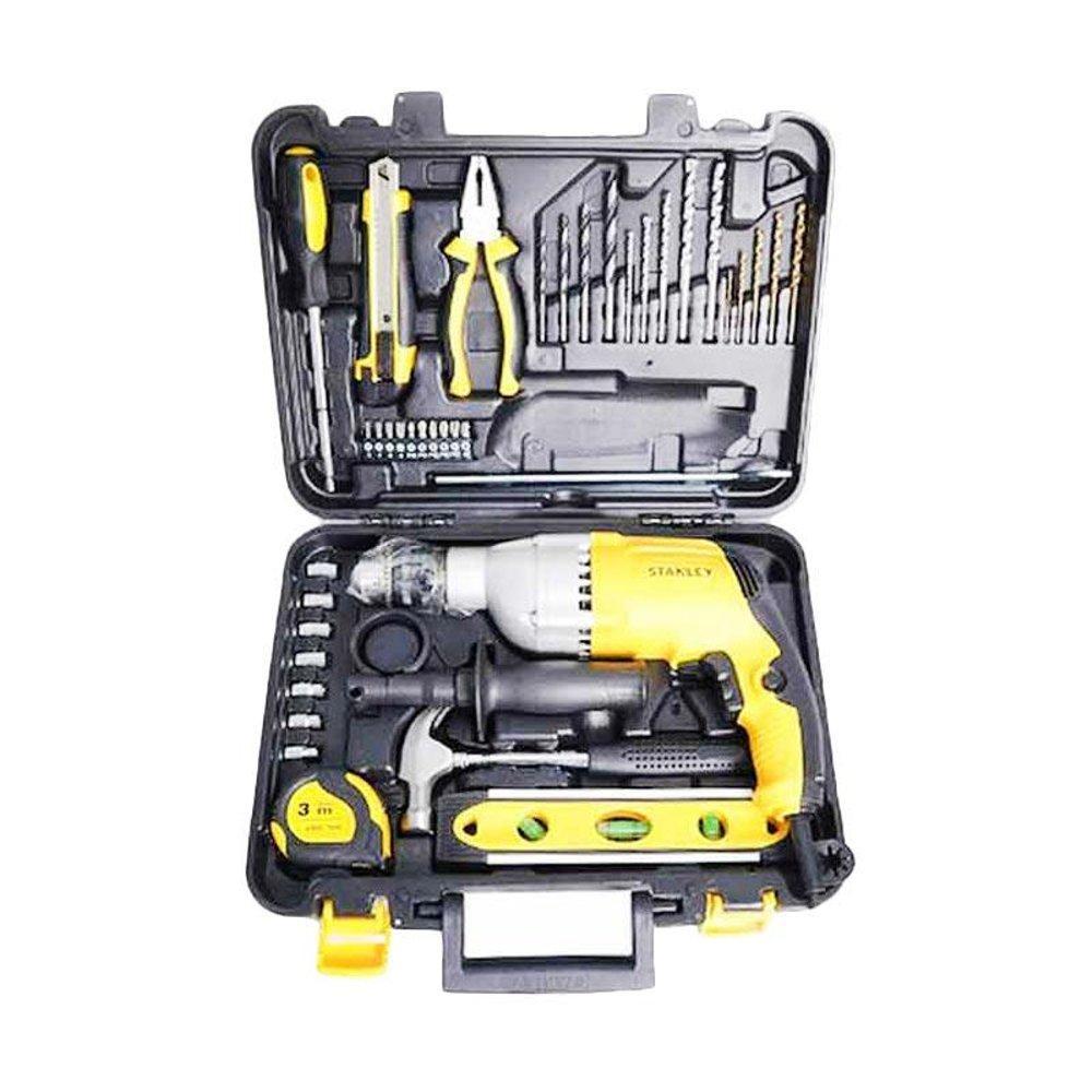 Bosch Gsb 550 Paket Bor Tembok Biru Dan 33 Piece X Line Professional Mesin Pcs Stanley Stdh 7213 Set Value Pack Bonus Sekrup Fisher