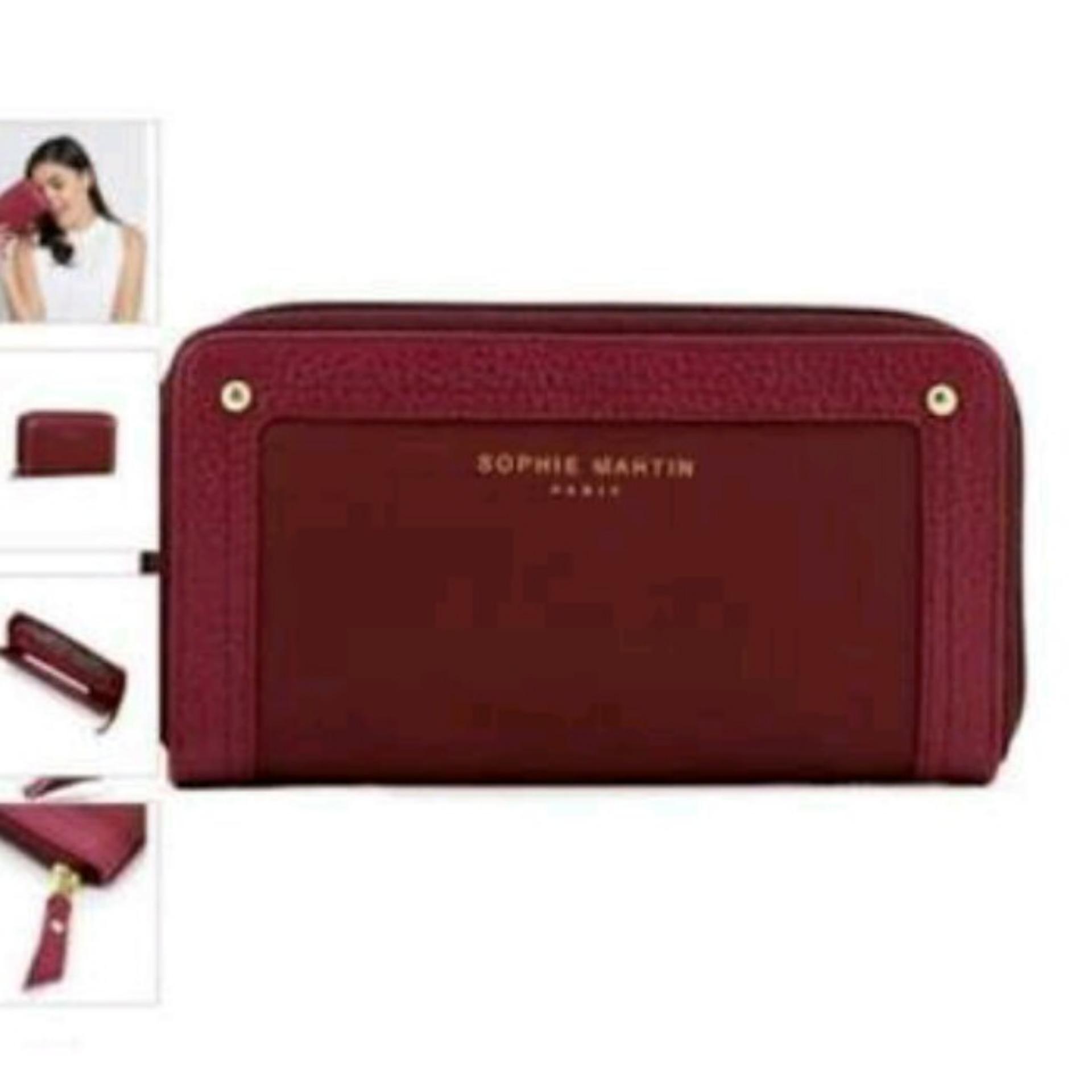Diora wallet sophie martin