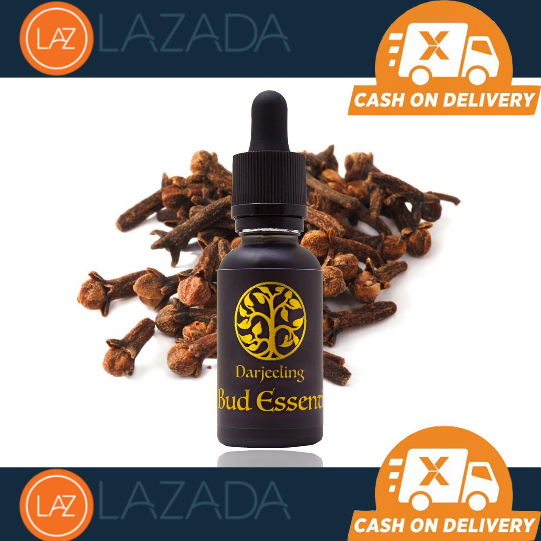 30ml Clove Bud Essential Oil Minyak Cengkeh 100% Alami