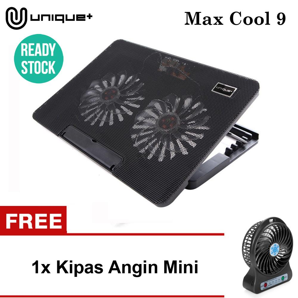 Dimana Beli Coolpad Kipas Pendingin Notebook Laptop Transparan Coolerpad 1 Fan Ergostand Unique Cooling Pad Angin Cooler Maxcool 9 Hitam Free