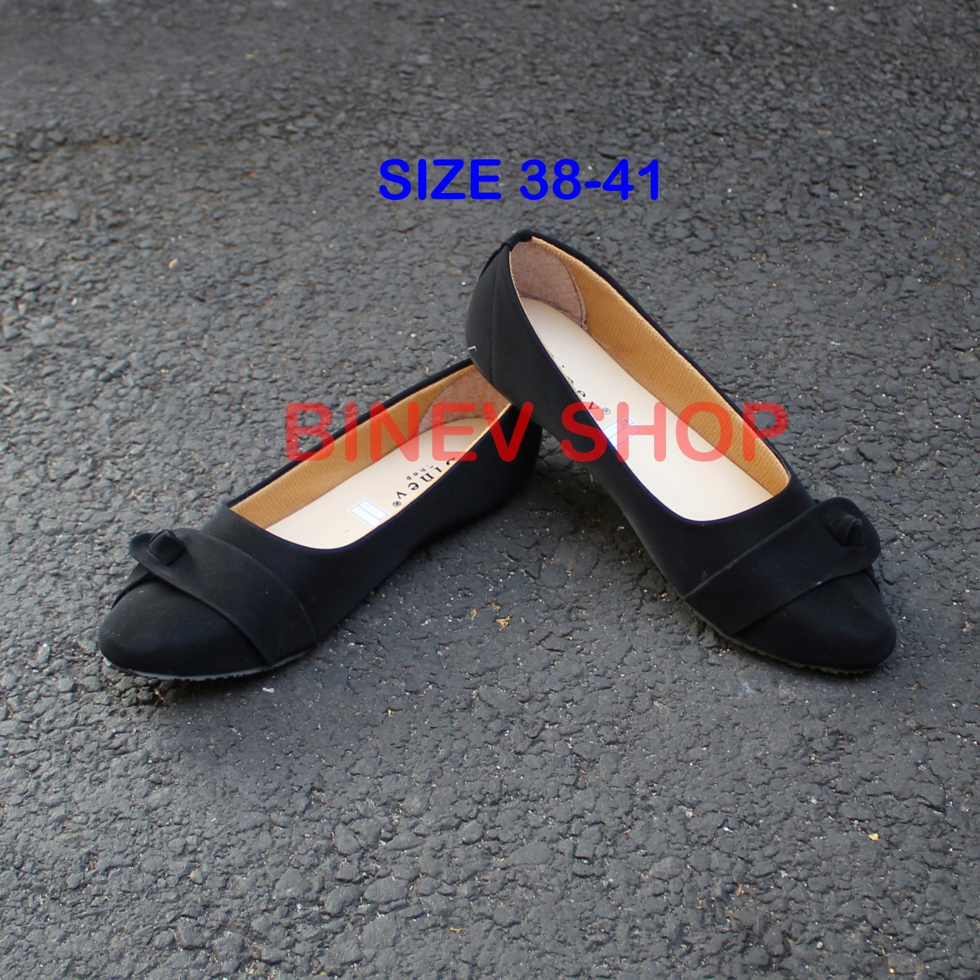 Binev Sepatu Slip On Wanita Develop 0010 Blue Update Daftar Harga Source · Binev Sepatu Slip On Wanita B 042 PITA01 3