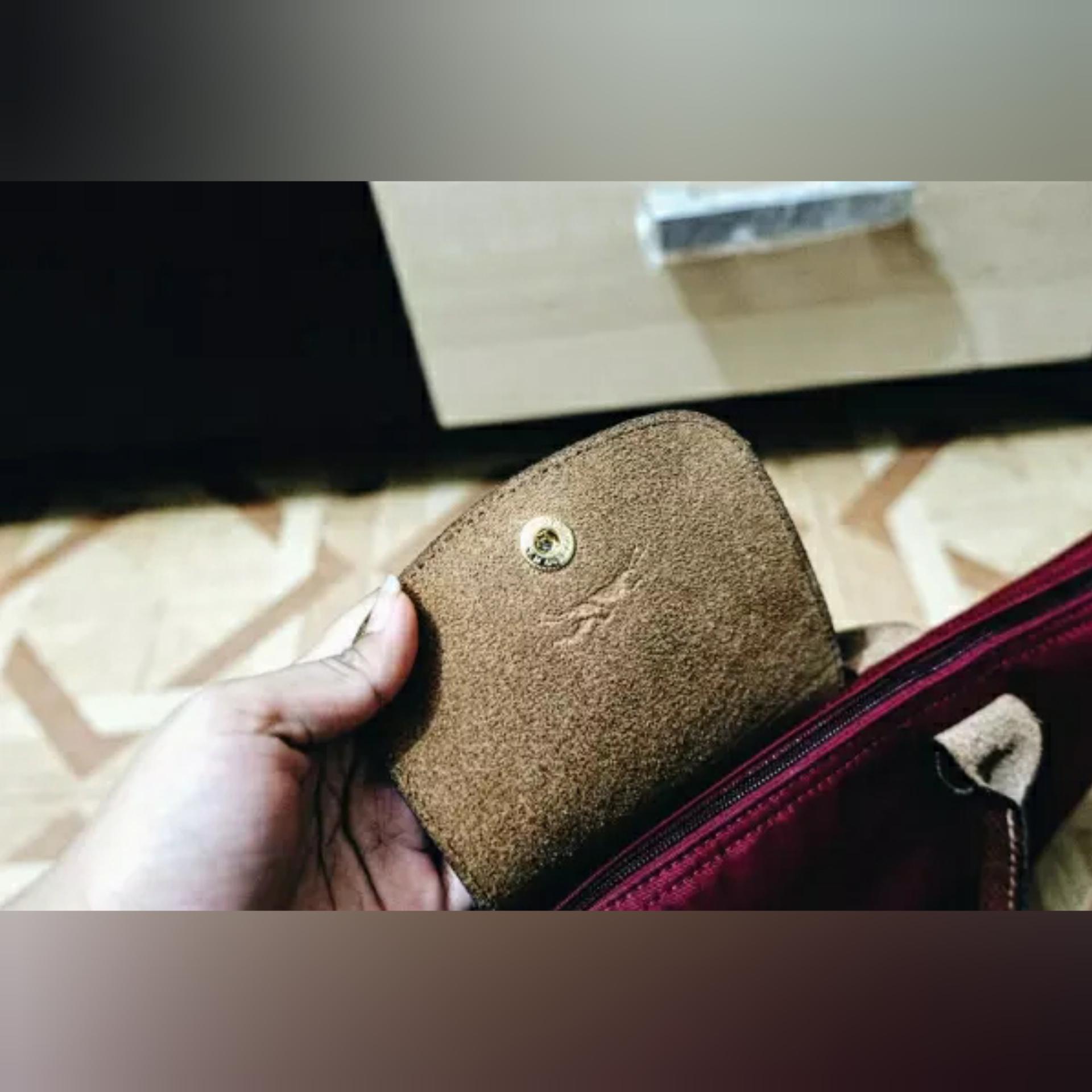 Fitur Longchamp Paris Dan Harga Terbaru Informasi Produk Le Pliage Cocarde Crossbody Navy 2 3