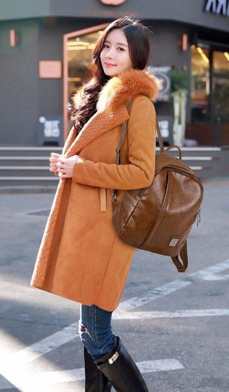 ... Tas Ransel Backpack Fashion Wanita Import Korean Style CS-BW19 - 4 ...