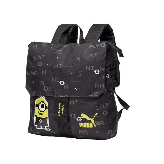 Atdiva Tas Ransel Korea Seri Hakkyo - Absolute Hitam. Source. ' Puma tas ransel backpack anak seri Minion backpack - 07545601 - hitam
