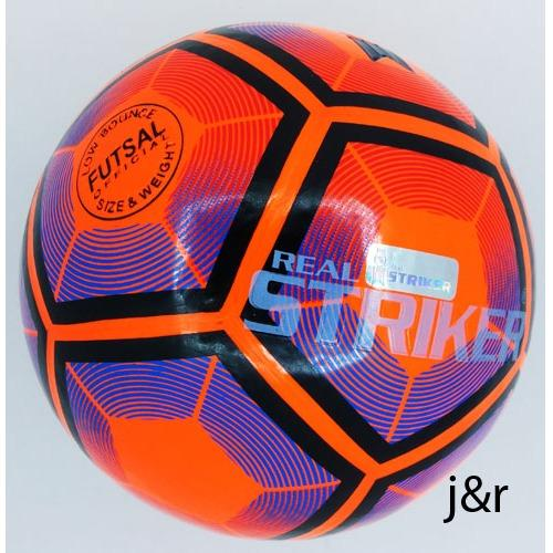 Bola Futsal The Real Striker Murah