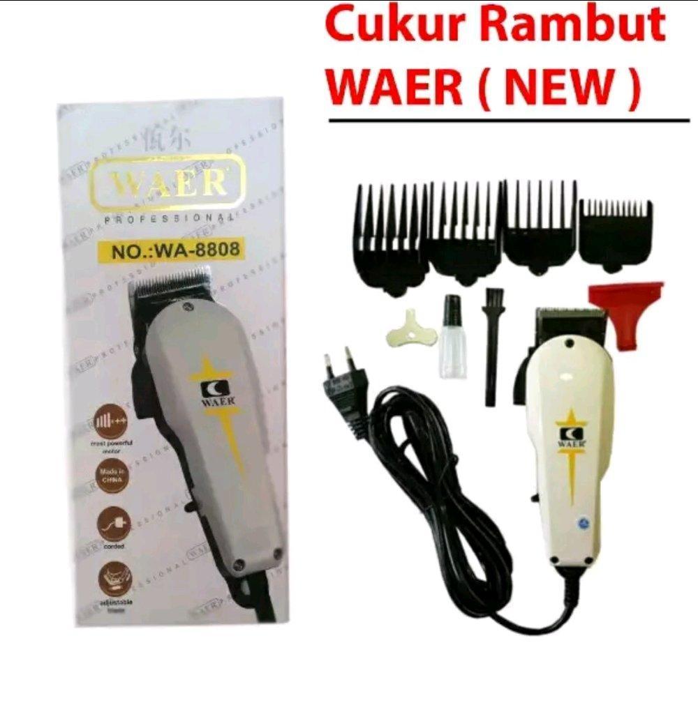 POWER Hair Clipper Mesin Cukur Rambut   Alat Cukur Rambut   Alat Pangkas  Rambut 42633cf8fd