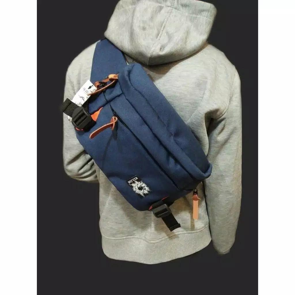 Carboni Waistbag Ransel Tali Satu AA00023-10 Dobel Fungsi - Red | Shopee Indonesia. Source · Waistbag Trendy Multifungsi Ks1 Warna
