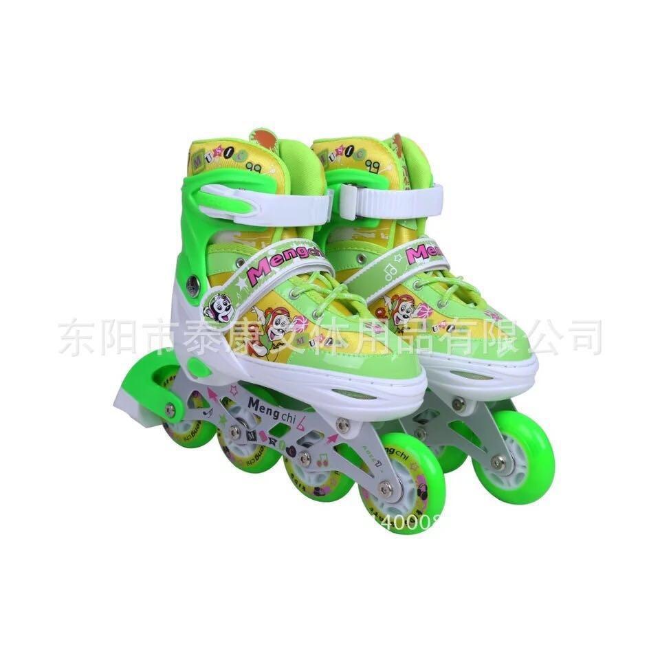 Cek Harga Baru Sepatu Roda Bajaj Pink Deker Pelindung Inline Skate ... 42b6e3ffcb