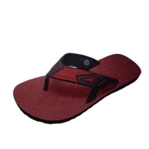 Sandal Kasogi Summer Red-Sandal Pria-Sandal Santai-Sandal Murah