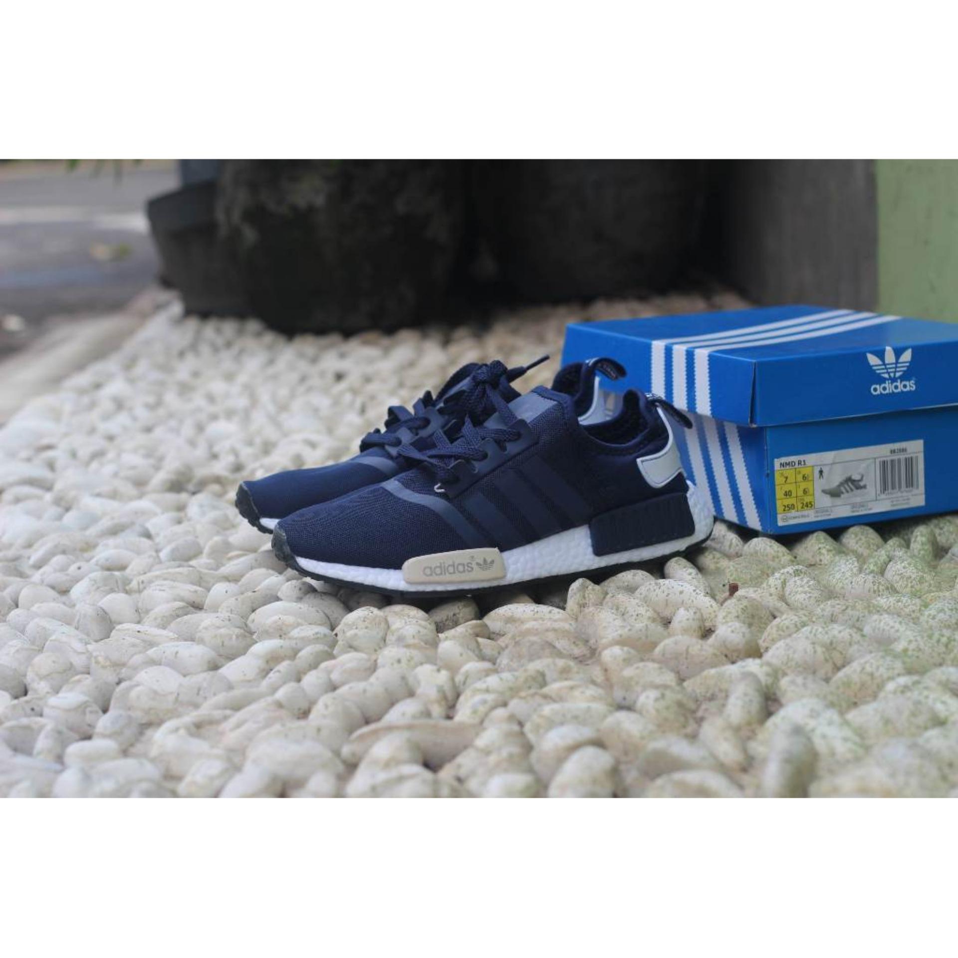 Sepatu Adidas NMD Tokyo Premium 0400 12