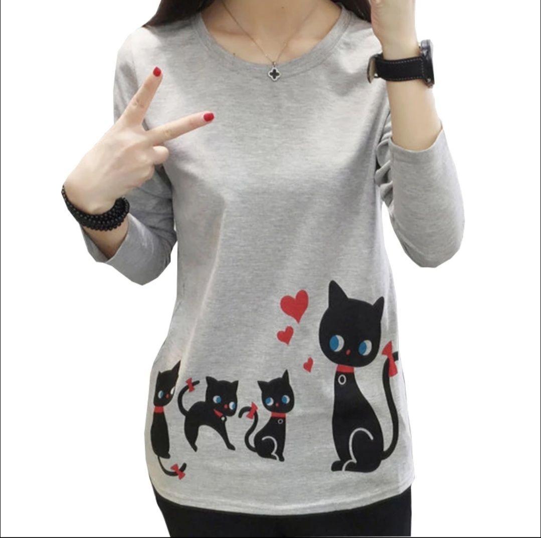 Diskon Besar Baju Bagus Kitty Cat White Ro Reviews Lengkap - Toko ... a8144d2685