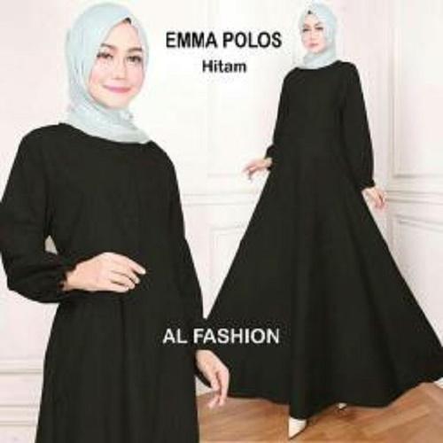 Fitur Supplier Grosir 15311 X36 Baju Muslim Anak Maxi Gamis Kids Kid