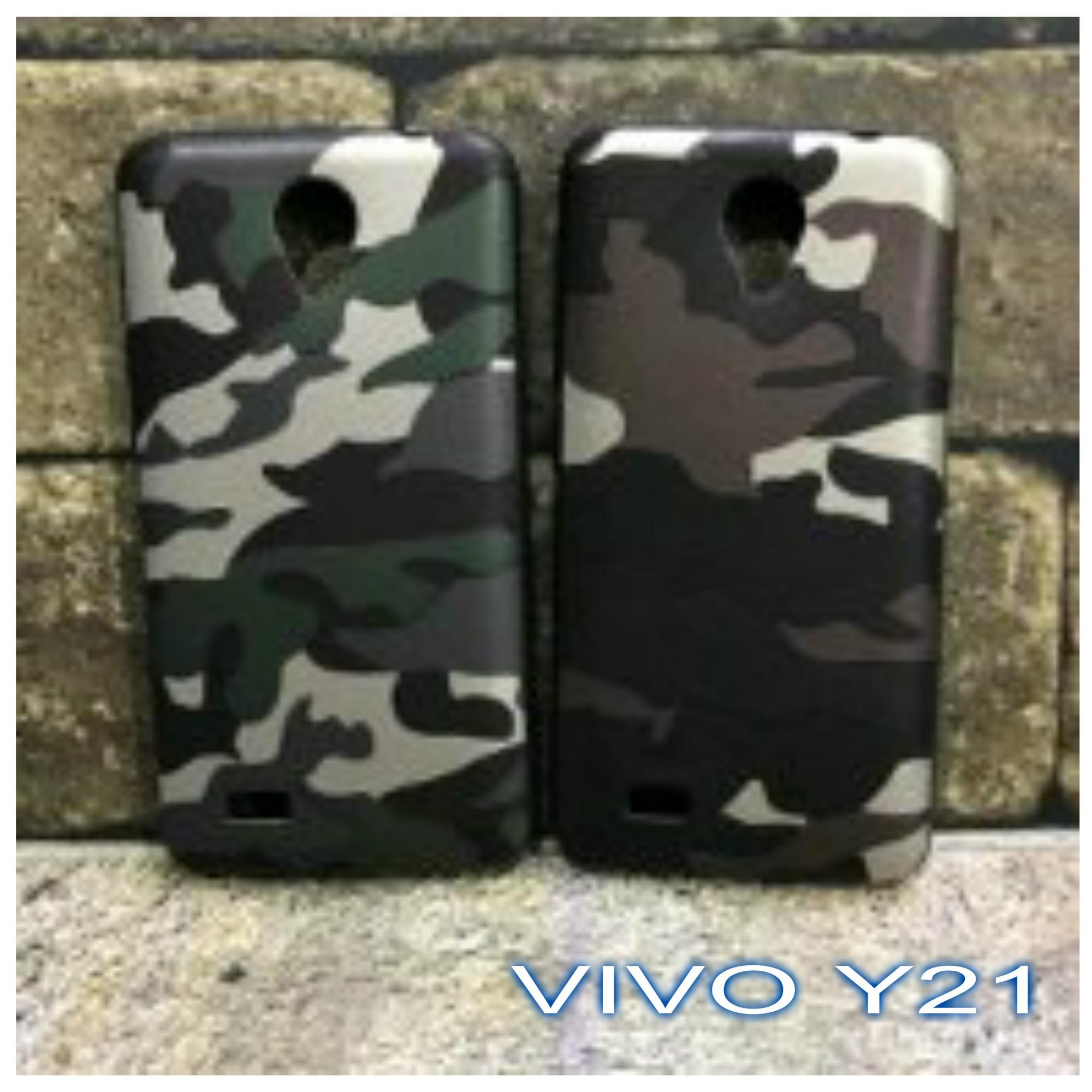 Fitur Softcase Case Army Loreng For Vivo Y71 Come Store Dan Harga Transformers Standing Y55 Merah Y21