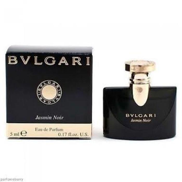 Original Parfum Bvlgari Jasmine Noir Mini isi 5ml