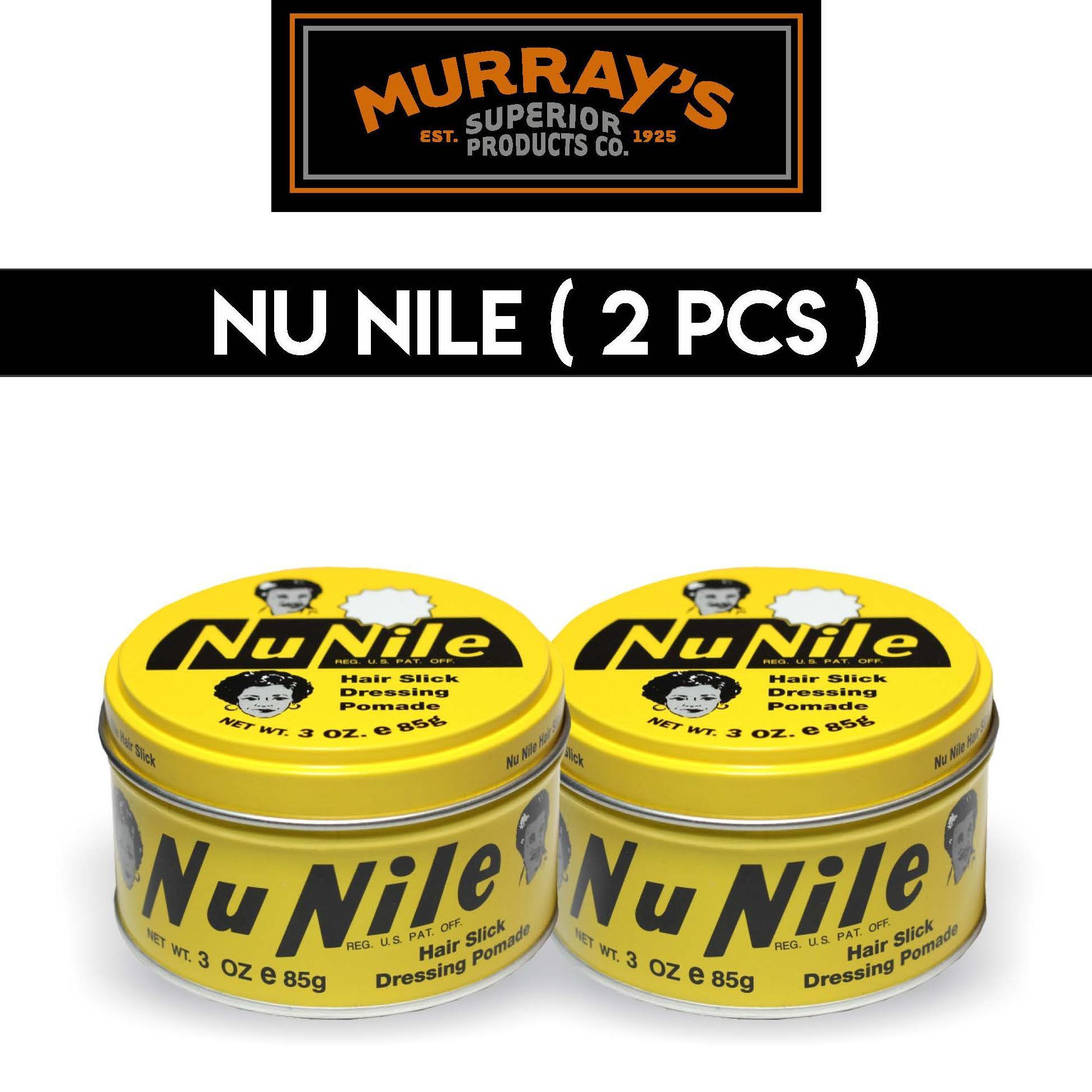 Murrays Nunile Bundling 2 PCS