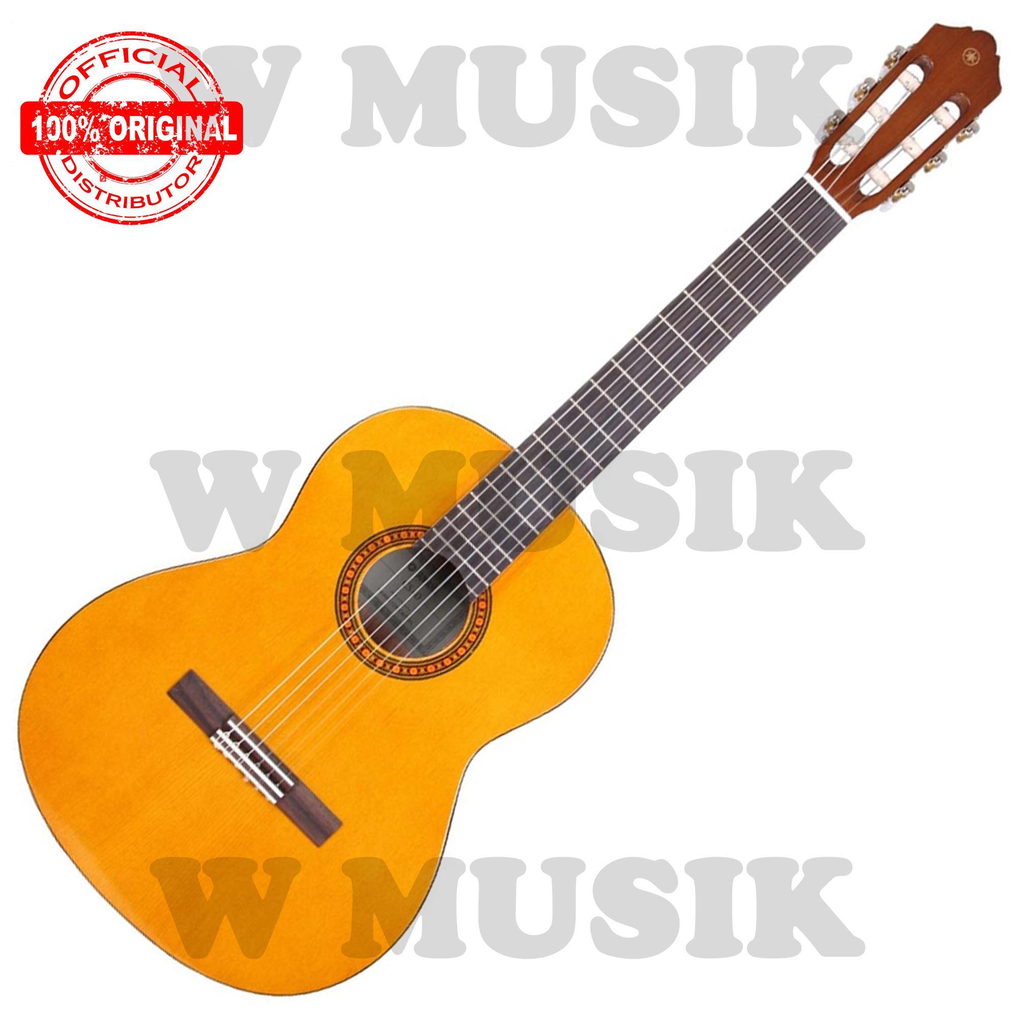 Beli Yamaha Gitar Klasik 3 4 Cs40 Cs 40 Natural Kredit