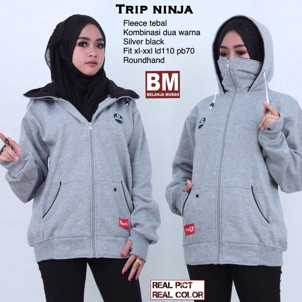 Diskon Terbaru Jaket Anak Laki My Trip Di Toko Online Shop Sweater Hoodie Zipper Wanita Dan Ninja Bisa Bolak Balik Bahan Fleece Tebal