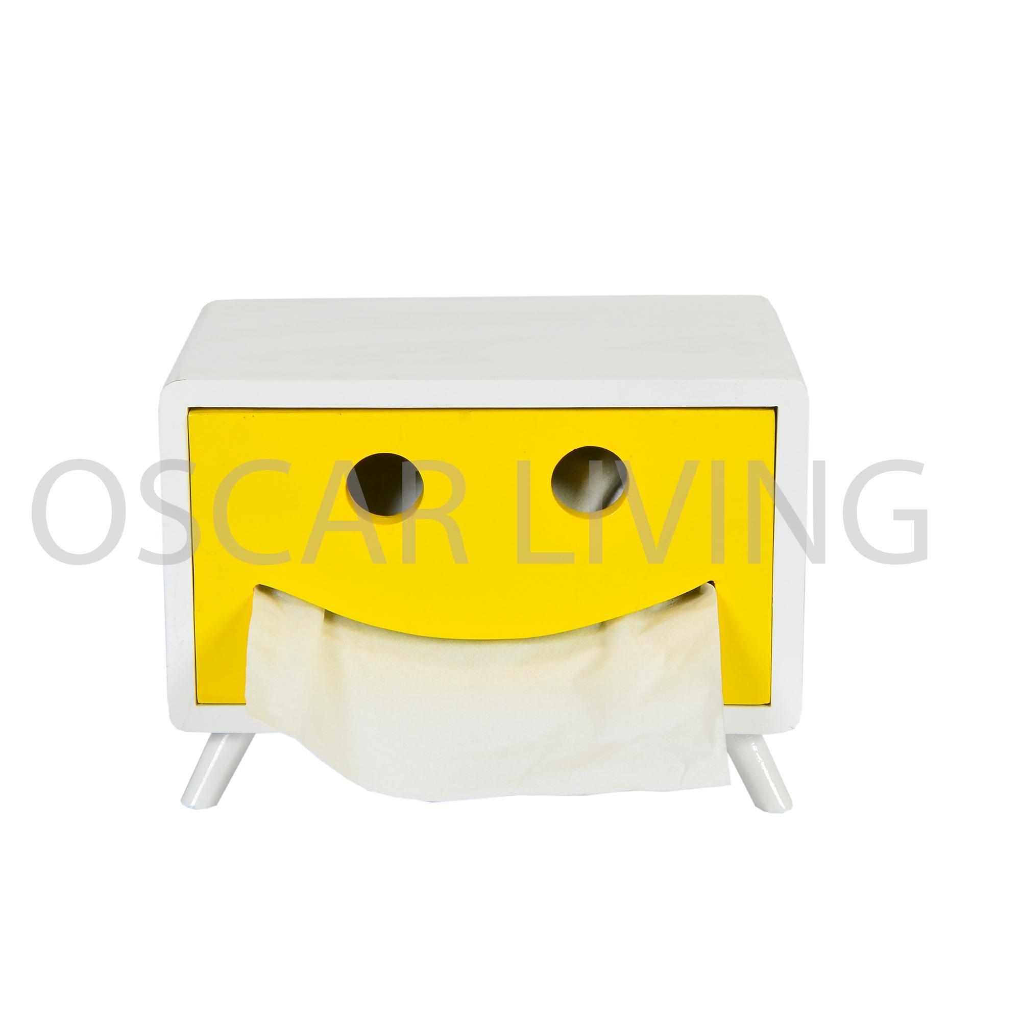 Smile Tempat Tisu Unik Dan Lucu Kuning Daftar Harga Terkini Tissue Holder Dapur Gulung Gantung  Hbh033 Detail Gambar Kotak Big Amazon Terbaru