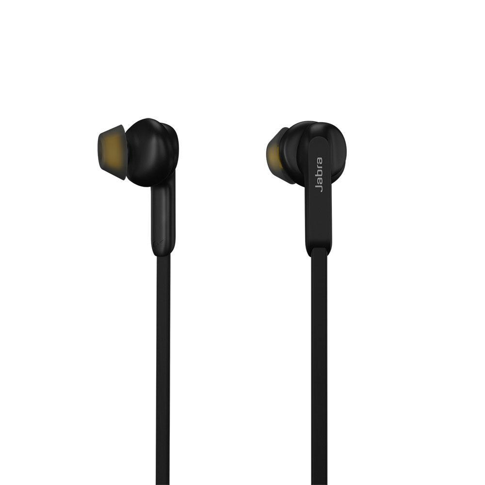 Fitur Jabra Elite 25e Wireless Bluetooth Headset Hitam Dan Harga Halo Free Headphone 3