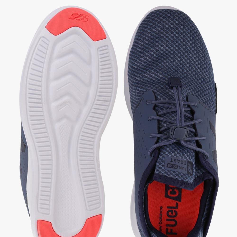 ... New Balance Coast Women's Running Shoes - Navy ...