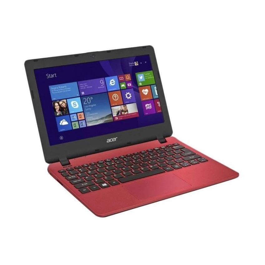Acer ASPIRE ES1-132 - C2EQ - Intel Celeron N3350 - RAM 2GB - 500GB - 11.6