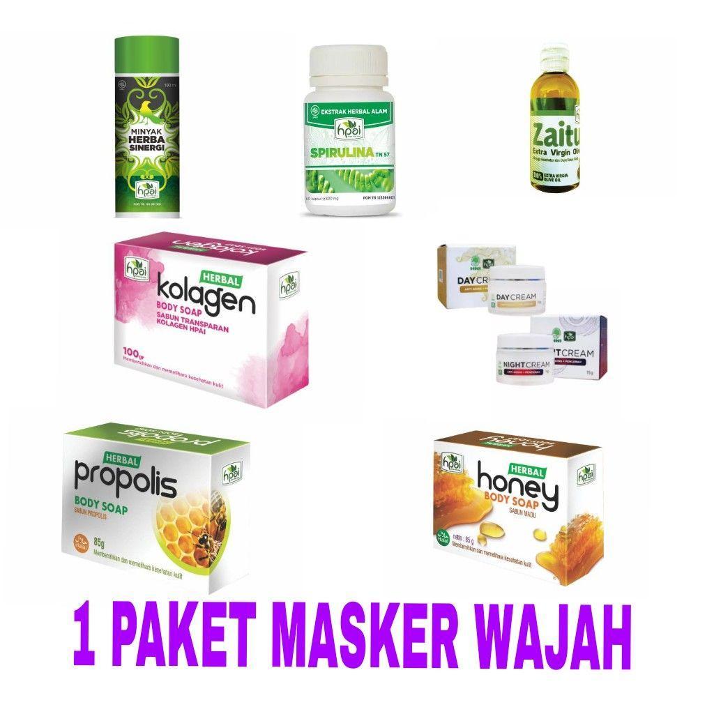 Review Minyak Zaitun 60ml Dan Harga Terbaru Herborist 75ml 4