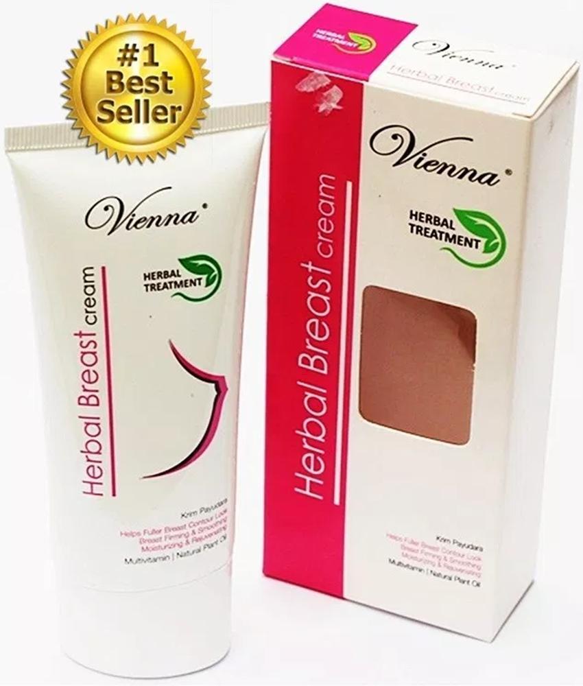 Kelebihan Vienna Breast Cream Viena Pembesar Payudara Ori Pembesarpayudara Original 75ml Losion Dan Pengencang