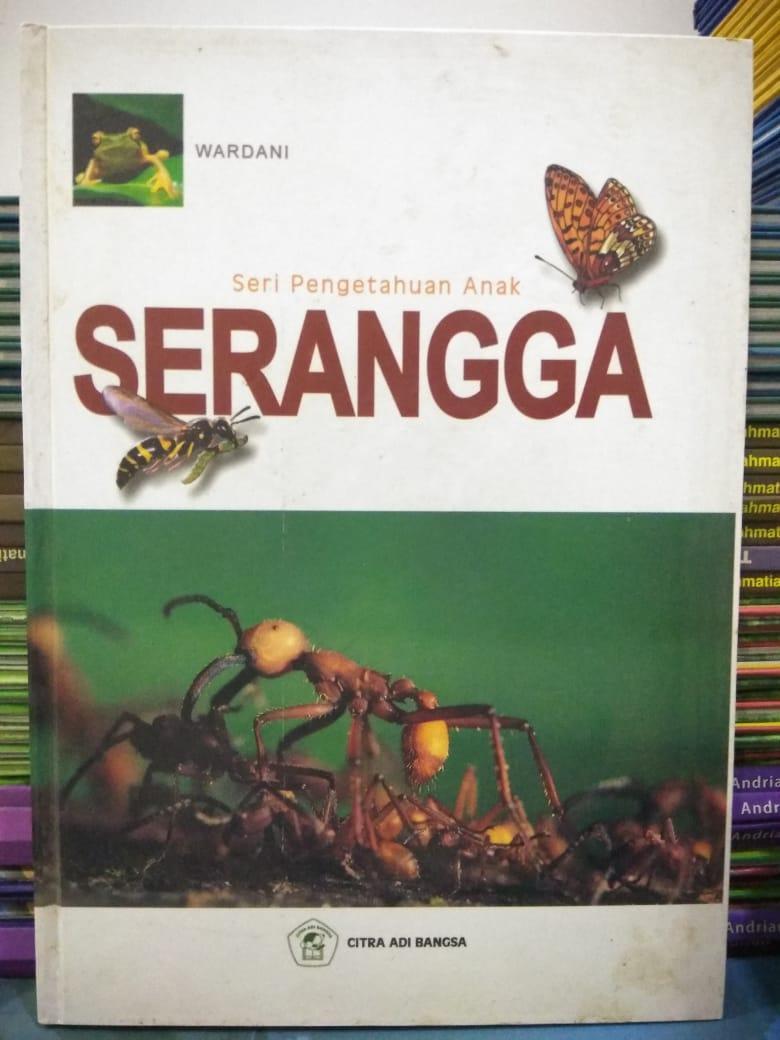 Buku Macam Macam Seri Pengetahuan Anak - Wardani - 4