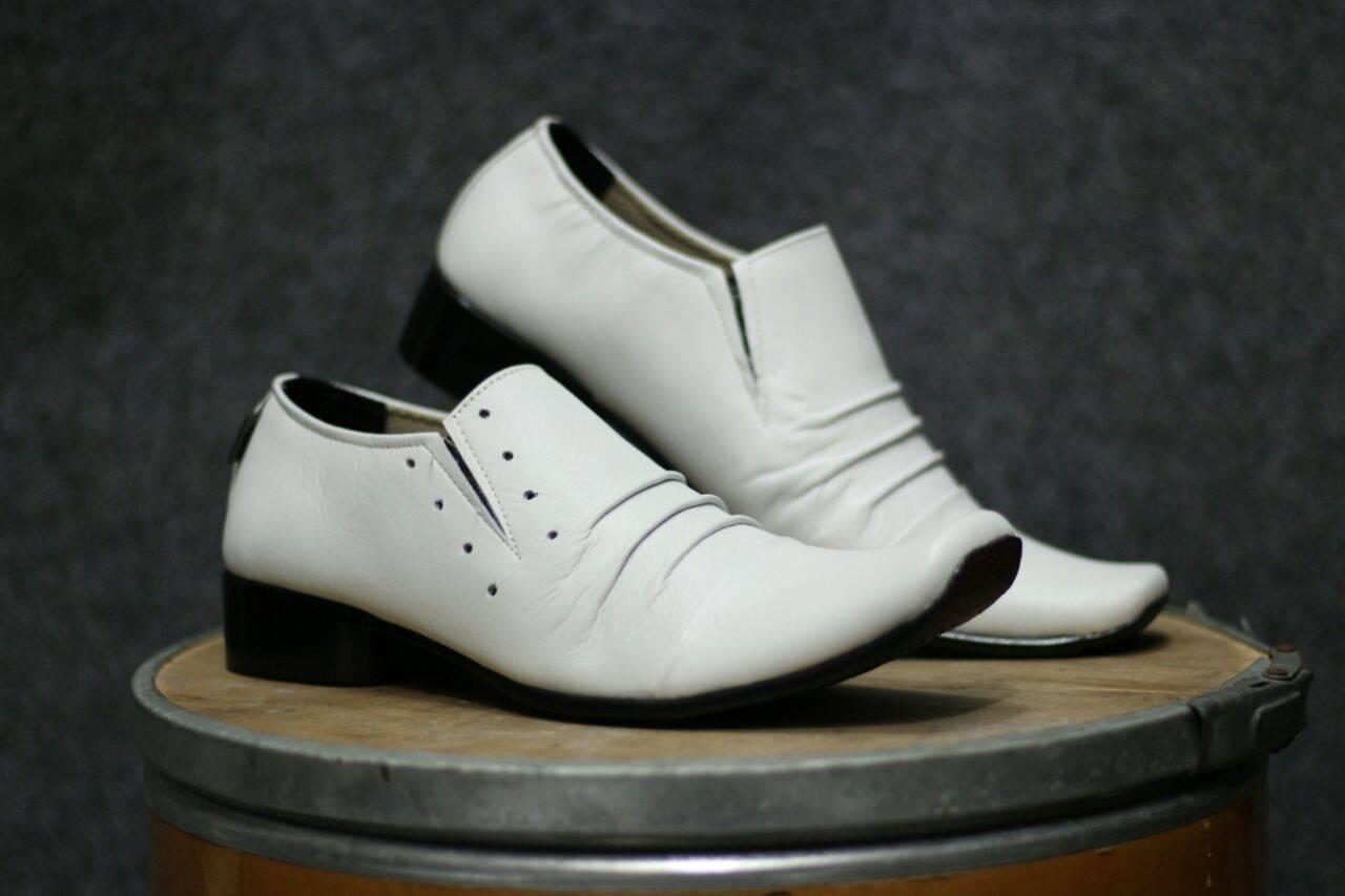 Review Sepatu Boots Pria Kulit Asli Cevany Pacuan Dan Harga Pantopel Veil Remple